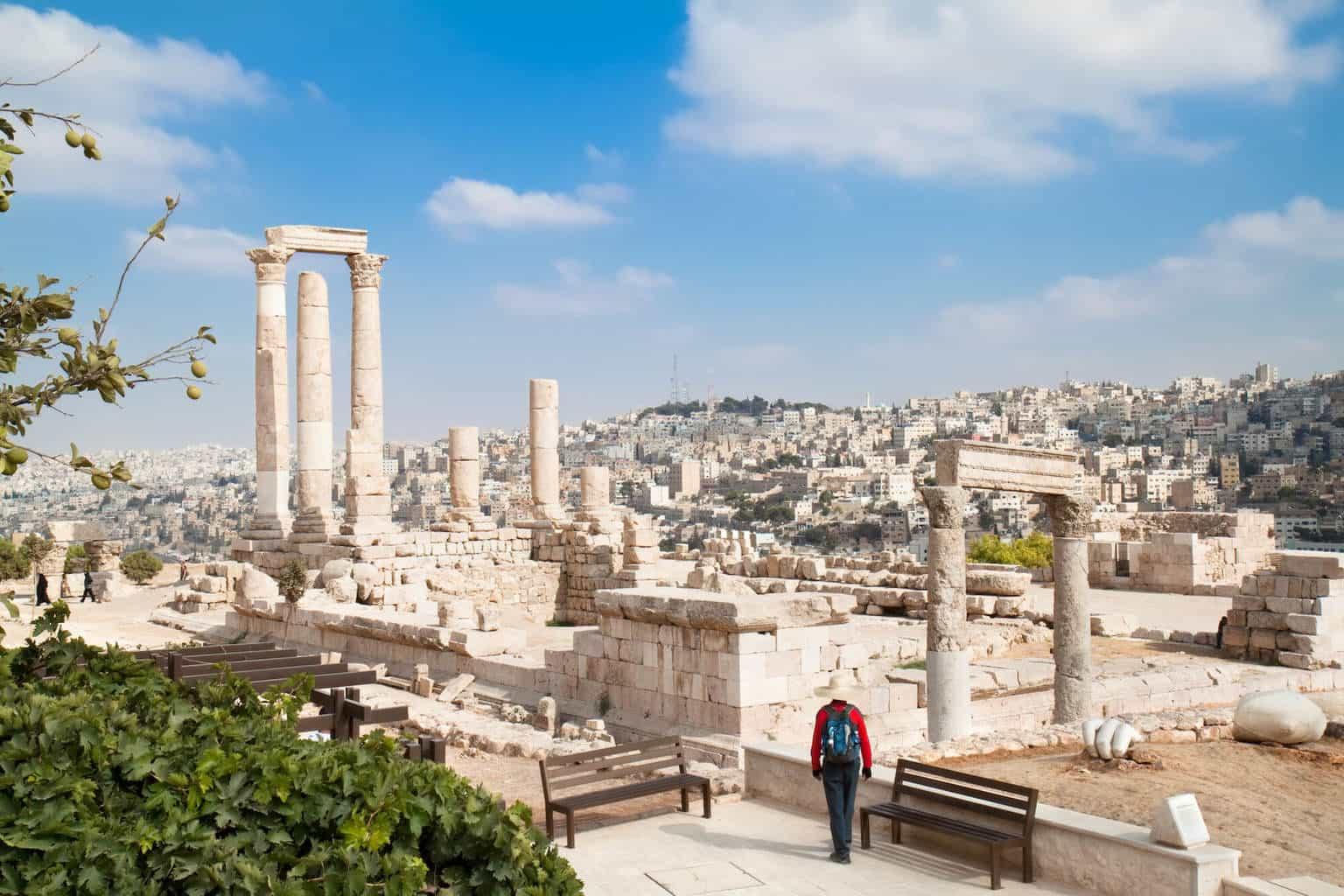 Amman chat