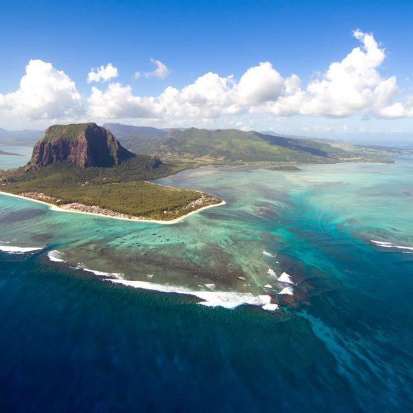 St Regis Mauritius Offer Ocean and Island