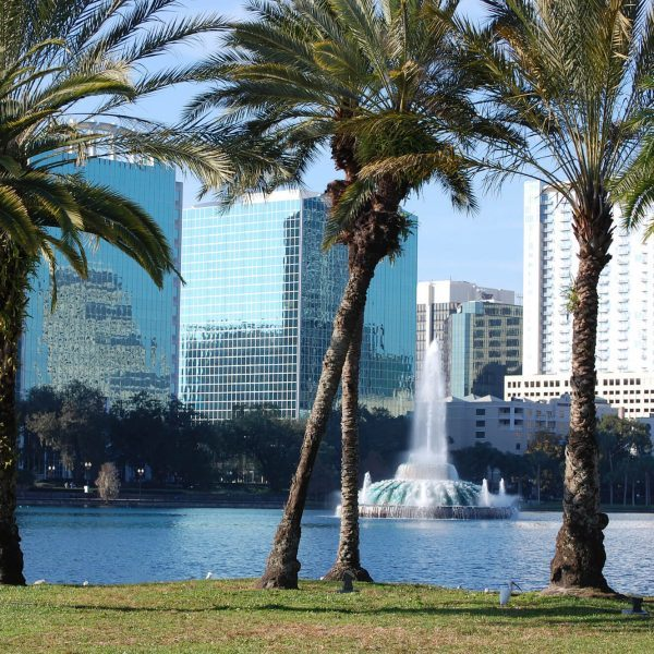 The Ritz-Carlton Grande Lakes - Orlando