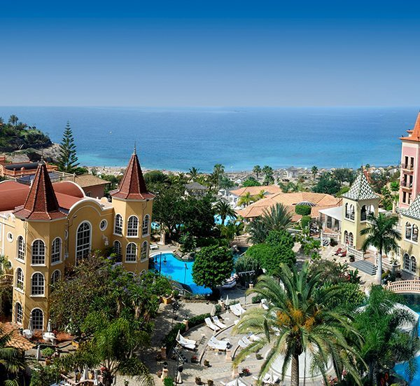 Gran Hotel Bahia Del Duque Tenerife Offer