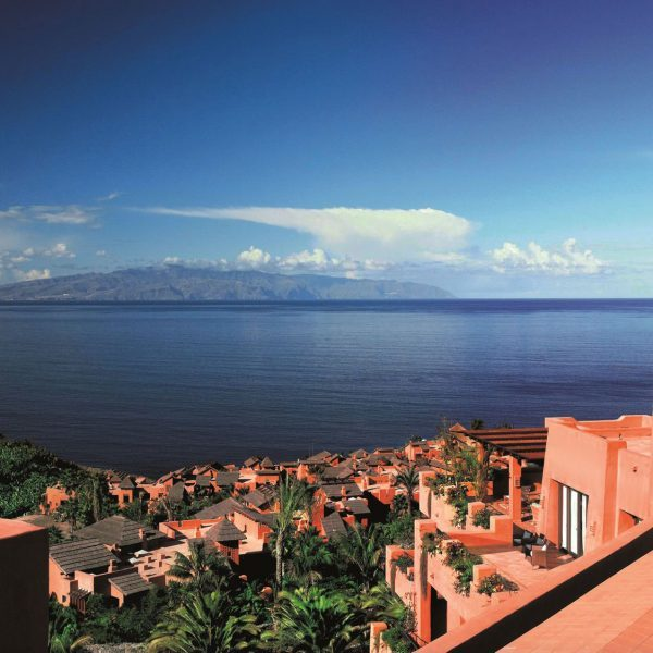 Ritz Carlton Abama Offer Tenerife