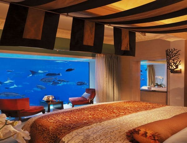 Atlantis The Palm Dubai Offer