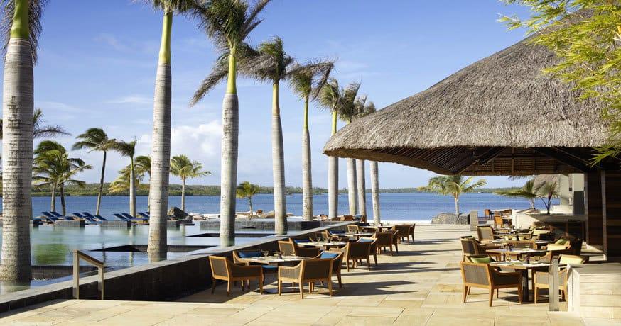 Four Seasons Mauritius Offer Beach View