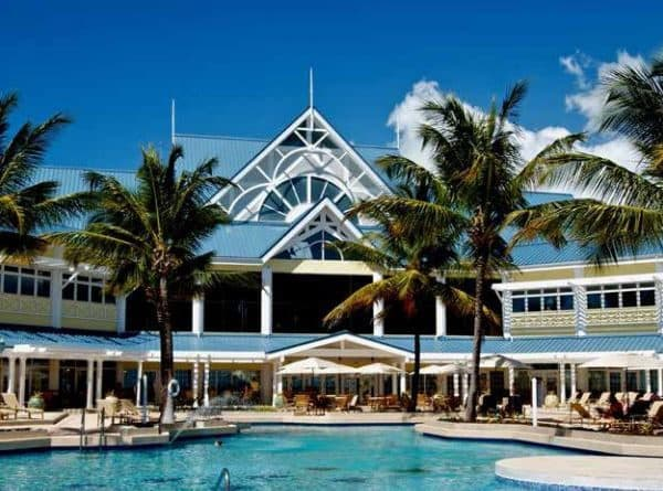 Magdelena Grand Beach Tobago Offer