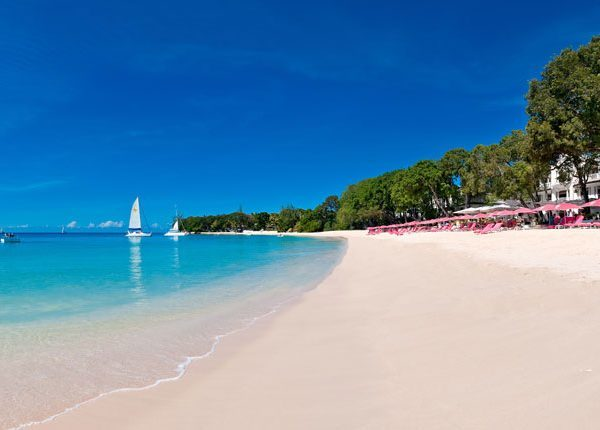 Sandy Lane Barbados Offer
