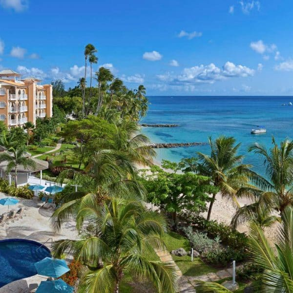 St Peters Bay Luxury Resort Barbados Offer