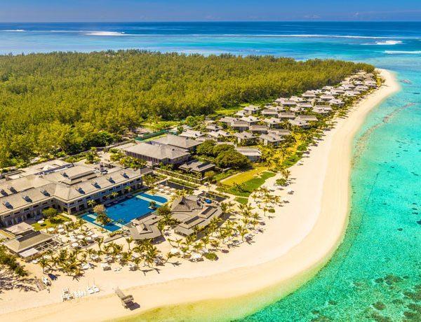 St Regis Mauritius Offer
