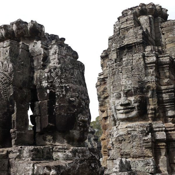Cambodia-Offer-Rock-Monument