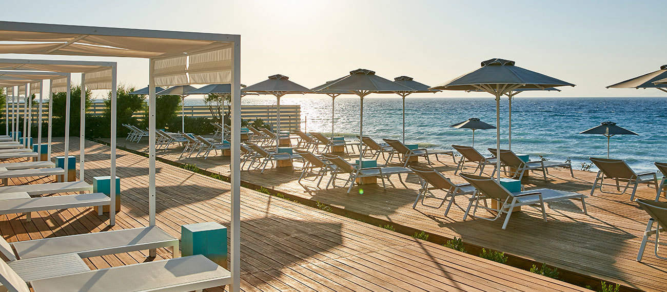 Electra Palace Rhodes Offer pool and ocean view