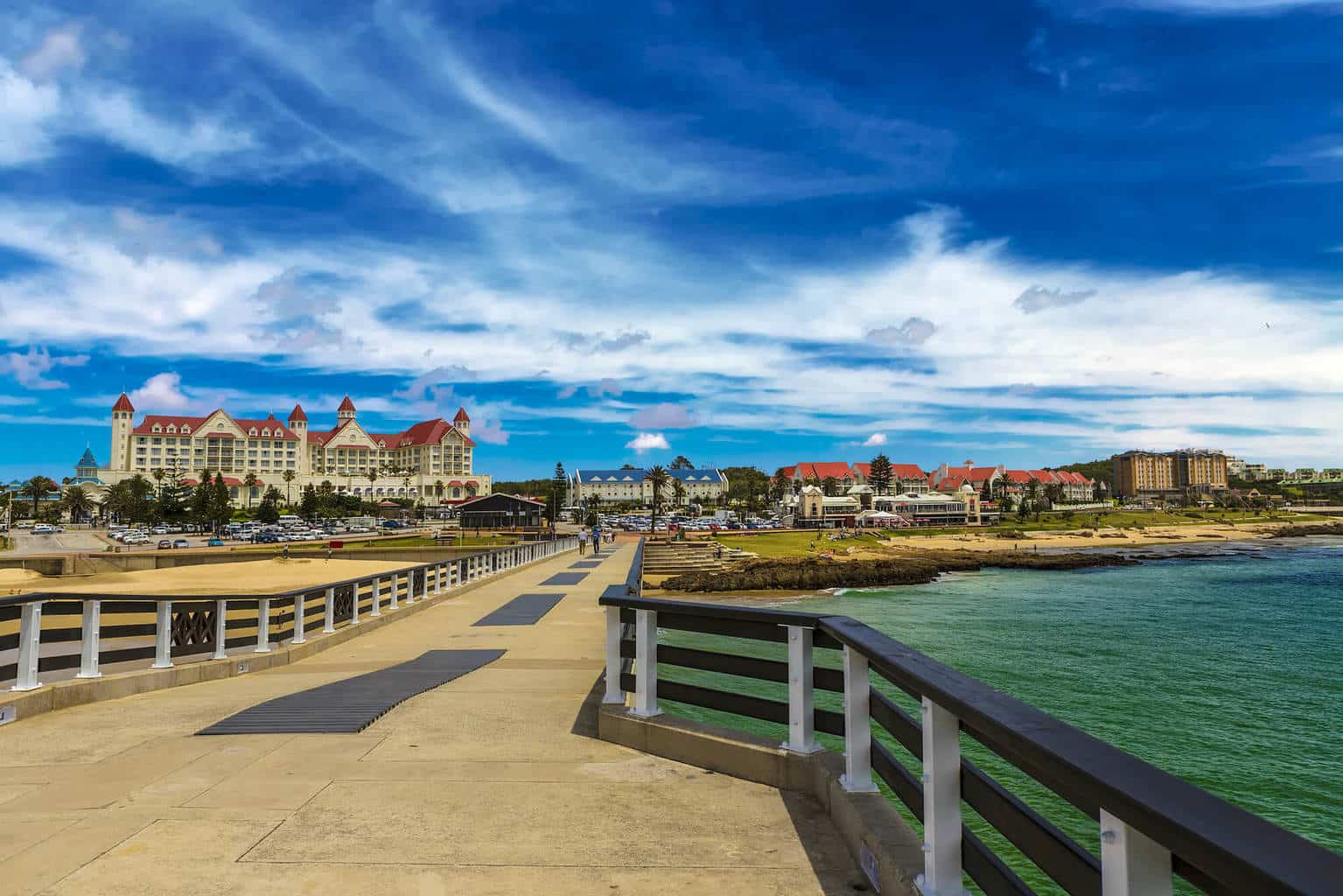 The General Car Insurance Quote >> Port Elizabeth Holidays - Visit this Historic South African Destination