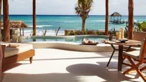 Hotel Viceroy Riviera Maya Hotel in Cancun