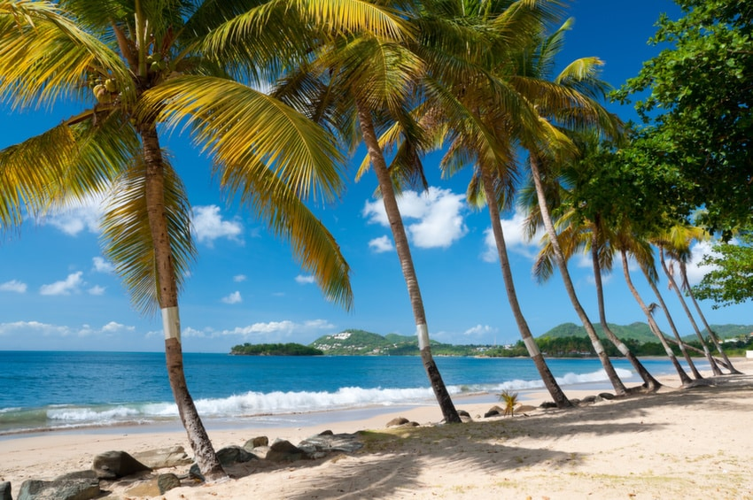 Luxury All Inclusive Resorts in St Lucia