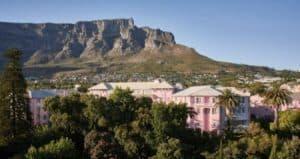 Belmond Mount Nelson Luxury South Africa Hotel