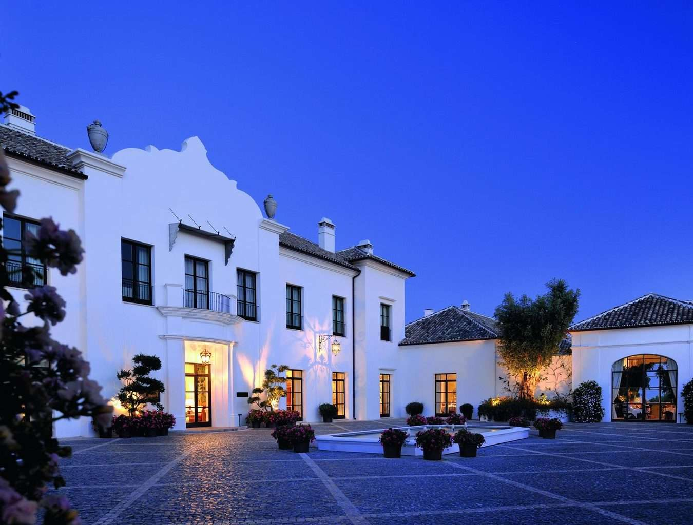 Finca Cortesin Marbella Offer
