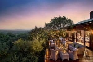 Kwande Luxury Private Game Reserve