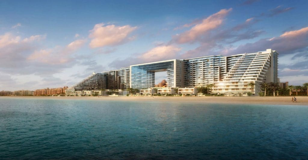 New Hotels in 2017 - Viceroy Palm Jumeirah Dubai