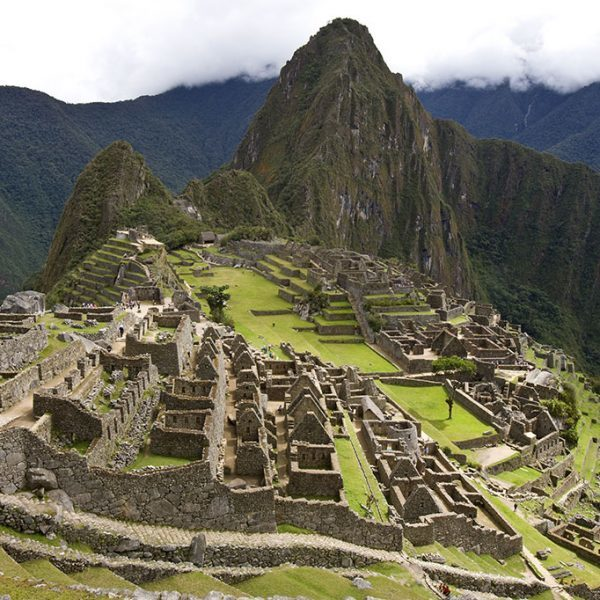 Peru Holiday Package