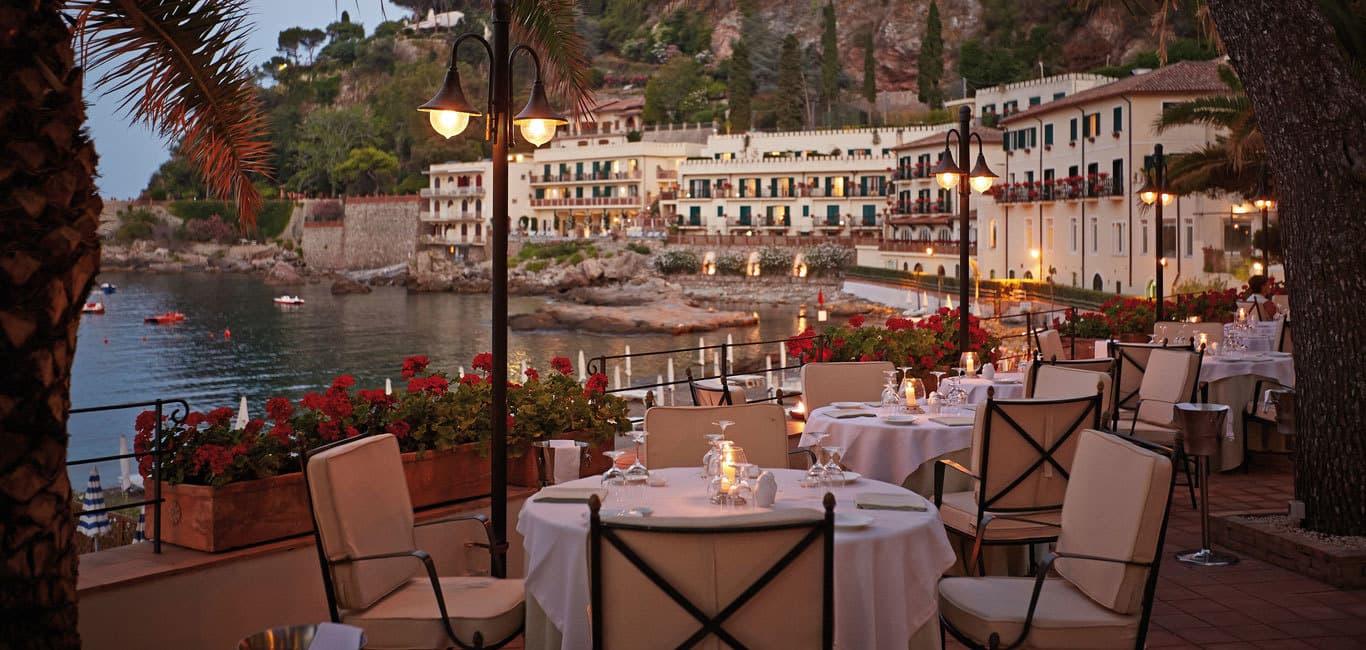 Villa Sant Andrea Offer Sicily