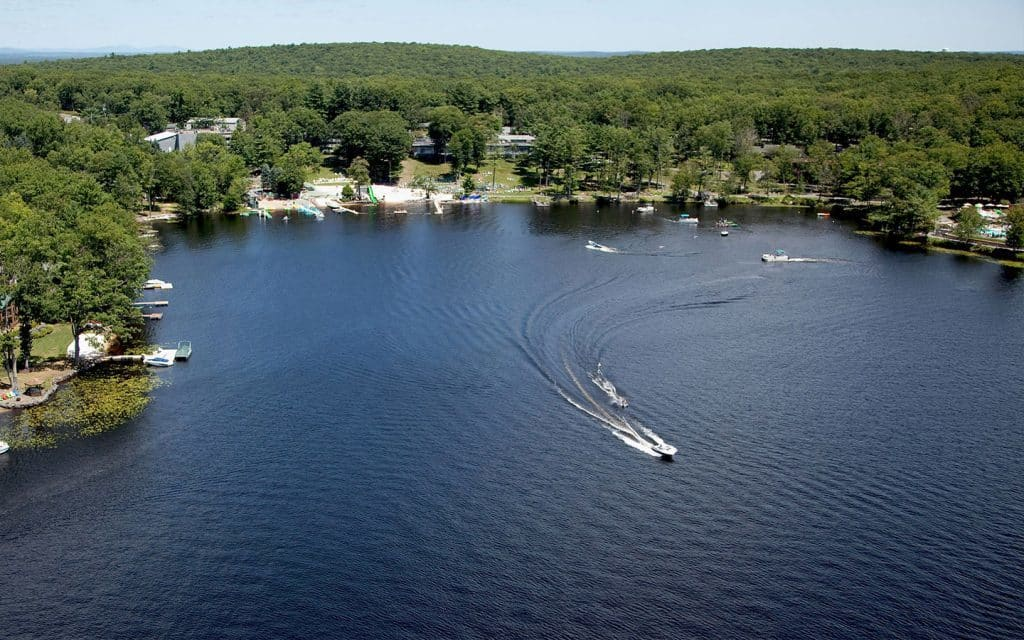 Woodloch Pines Luxury Family Friendly Hotels