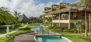 Zoetry Auga Punta Cana All Inclusive Caribbean Hotels