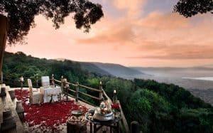 tanzaniaand zanzibar holidays ngorongoro crater lodge