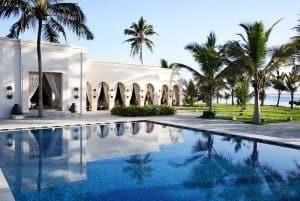 Tanzania and Zanzibar Holiday Baraza Resort