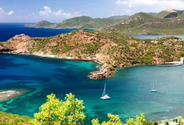 Antigua Offer Pineapple Beach Club