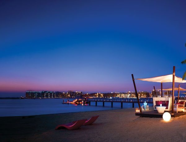 One&Only Royal Mirage Arabian Court Offer