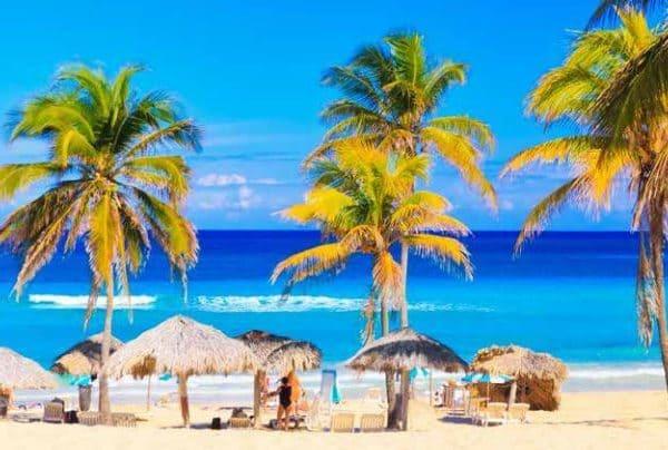 Cuba Offer Beach and Ocean view