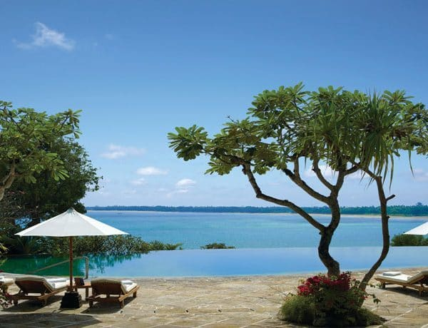 Four Seasons Bali Jimbaran Bay