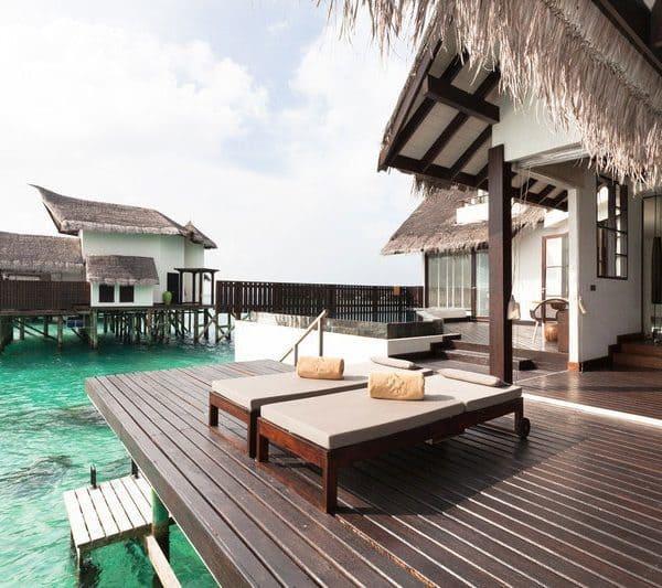 Jumeirah Vittaveli Maldives Offer Ocean Suite View