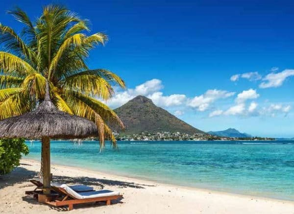 Mauritius Offer