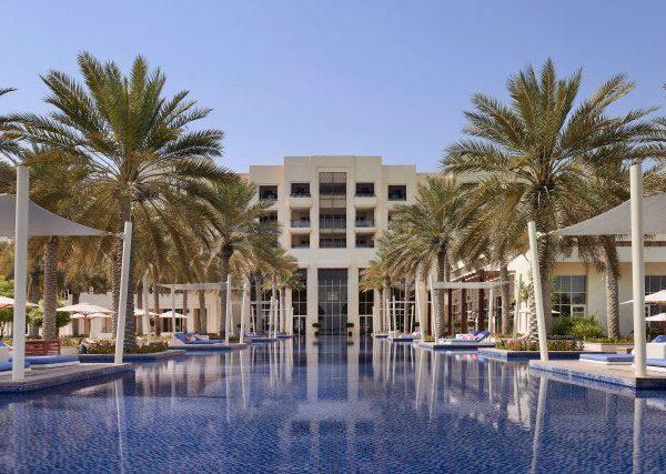Park Hyatt Abu Dhabi Hotel Offer