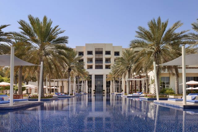 Park Hyatt Abu Dhabi Hotel Offer