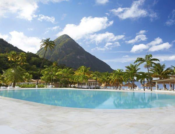 Sugar Beach St Lucia Deals