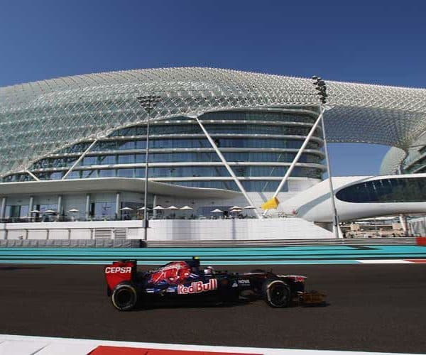 Abu Dhabi Grand Prix 2017, Westin Abu Dhabi Golf Resort & Spa Special Offer
