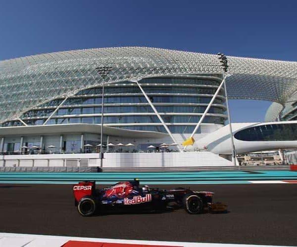 Abu Dhabi Grand Prix 2017, Westin Abu Dhabi Golf Resort & Spa Special Offer