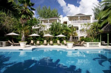 coral reef club Barbados offer