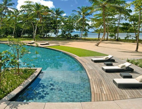 Ephelia Seychelles offer pool view