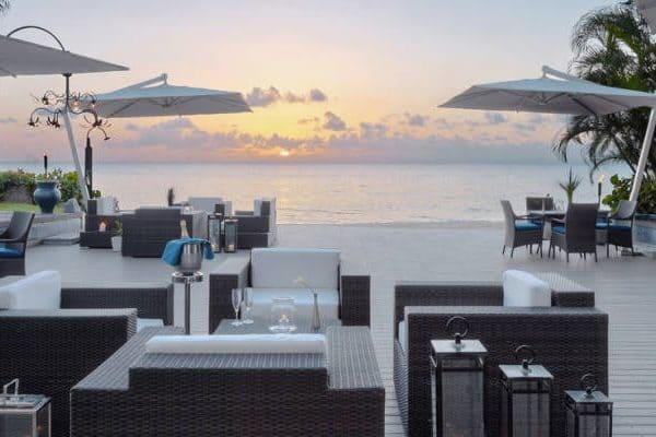 The House Barbados Offer