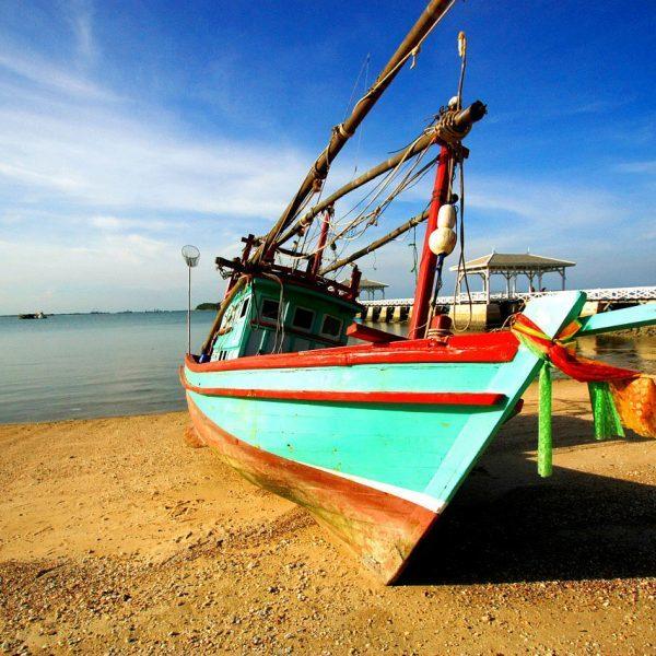 Ultimate Thailand Beach