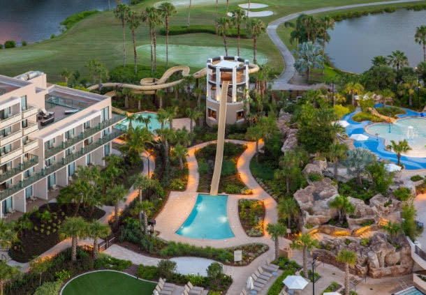 The Best Hotels With Waterparks In The World Your Travel