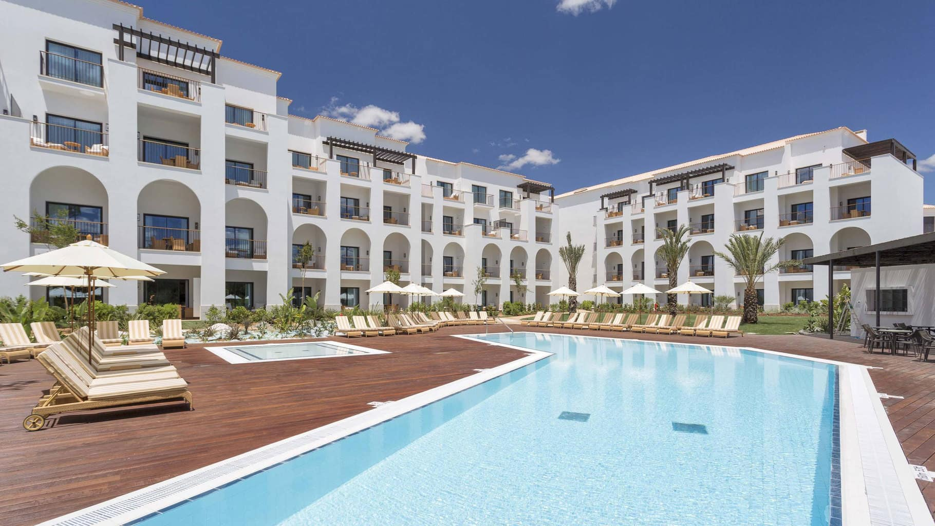 Instant Car Offer >> 5* Pine Cliffs Hotel, a Luxury Collection Resort, Algarve | Your Travel