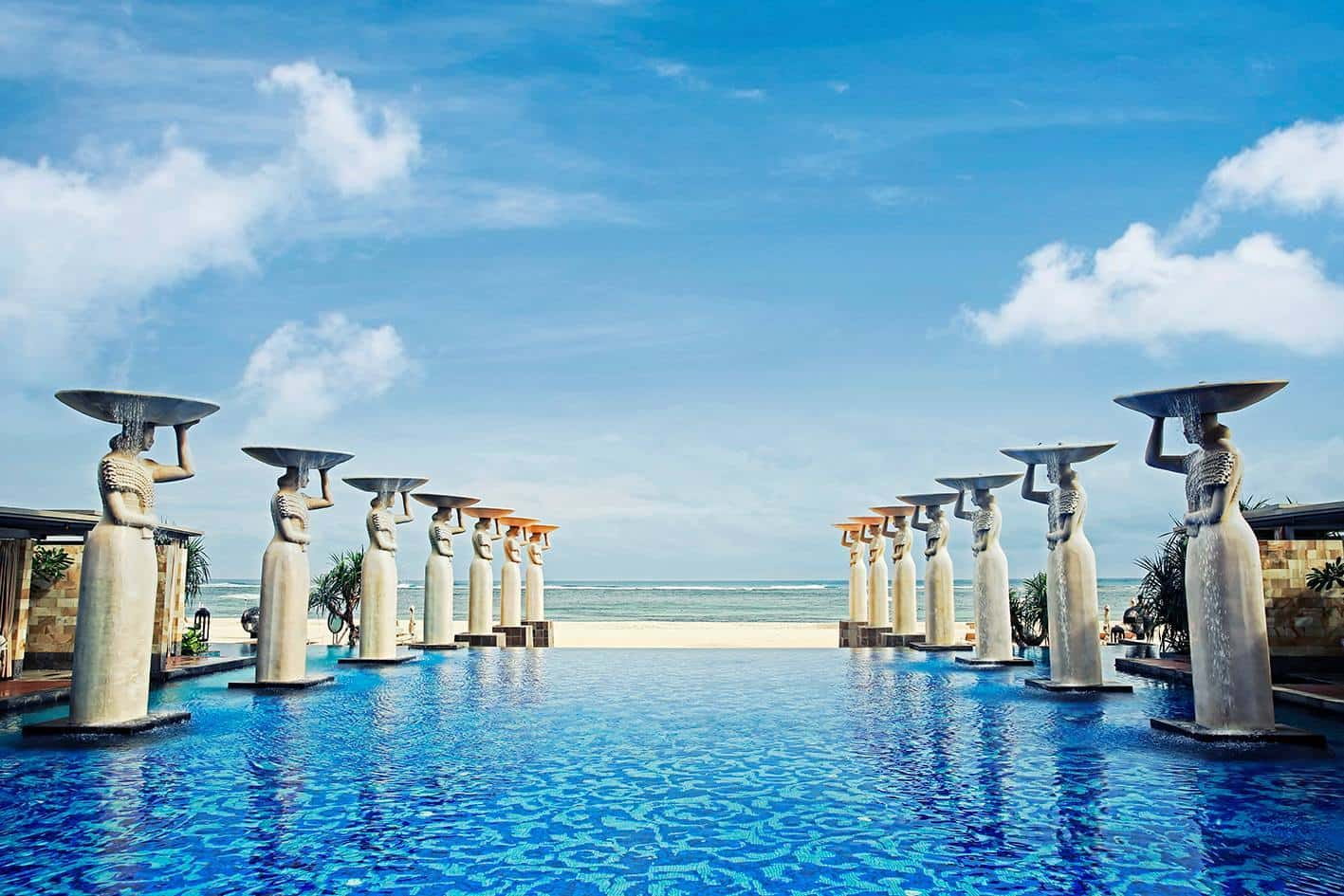nusa dua chat Nusa dua, built in 1970s, is situated in the southern part of bali, indonesia known as an enclave of large 5-star resorts, it covers 350-hectares of land and .