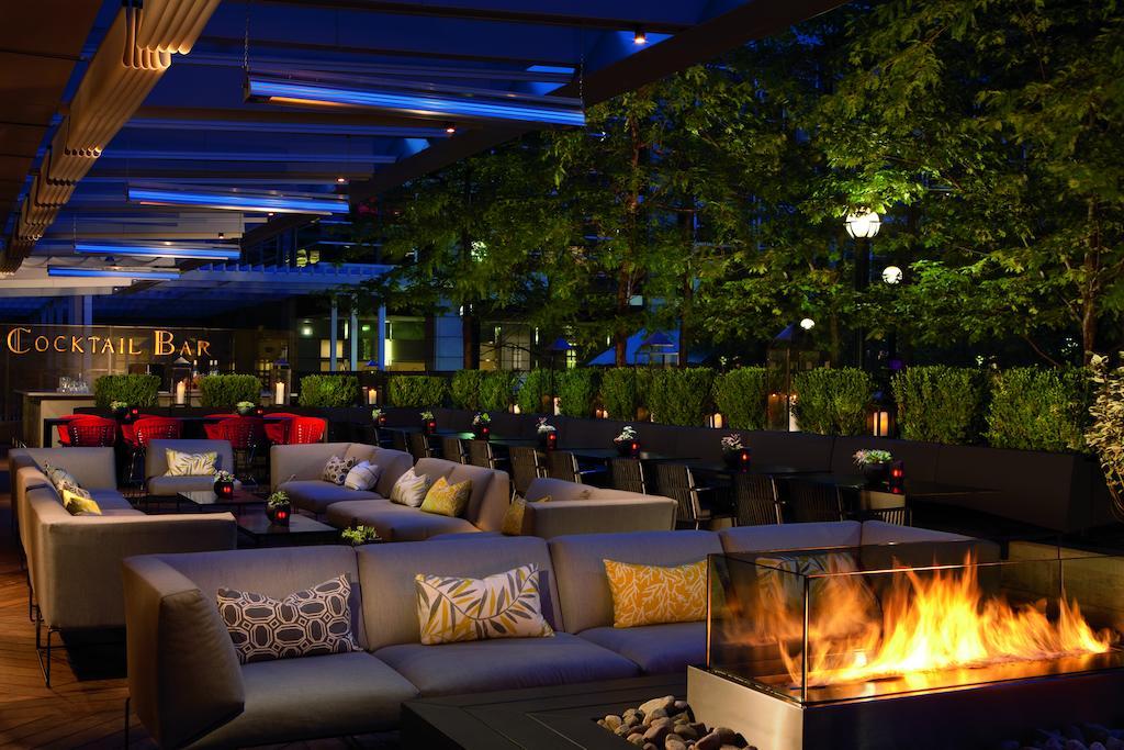 Ritz Carlton Room Service Menu Toronto