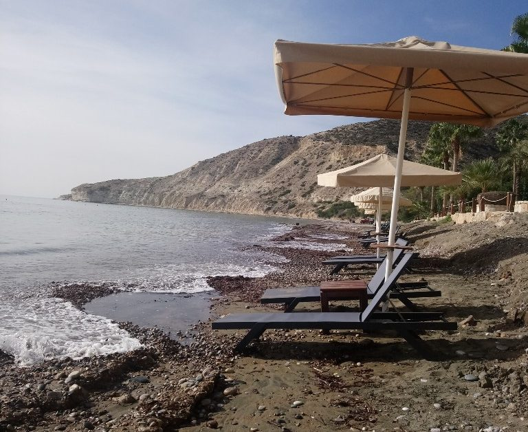 Pissouri Bay at Columbia Beach Resort, Cyprus