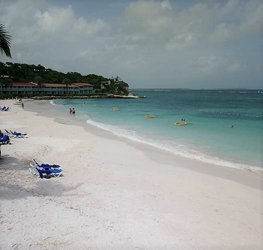Long Bay Beach at Pineapple Beach Club Antigua