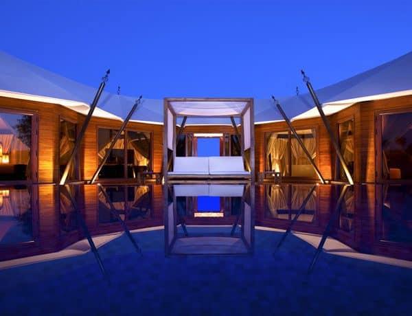 The Ritz-Carlton Ras Al Khaimah in UAE
