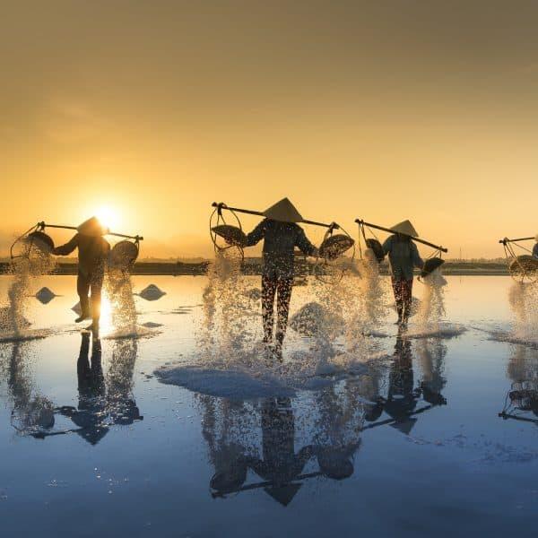Luxury Vietnam offer