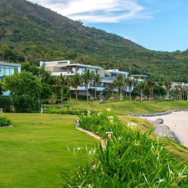 Mia Resort Nha Trang Vietnam